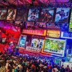 Gamescom-festivali