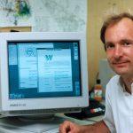 World-Wide-Webi-yaratan-Tim-Berners-Lee